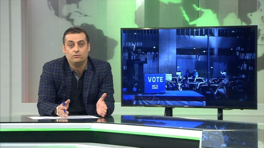 Buen día América Latina: Voto latino en presidenciales de EEUU; gigante dormido