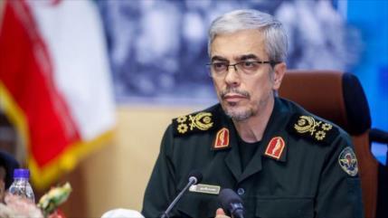Fuerzas Armadas: Nada detendrá avance del programa nuclear iraní