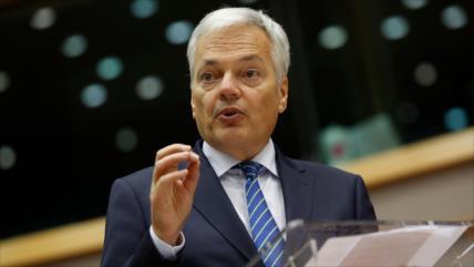 """""""UE debe actuar sin importarle quién gane en elecciones de EEUU"""""""
