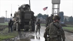 Militares de EEUU y sus aliados secuestran a 10 civiles en Siria