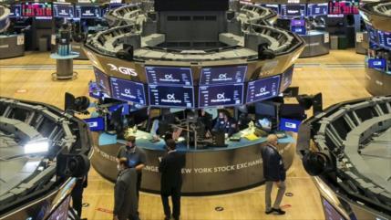 Wall Street se dispara impulsado por elecciones en Estados Unidos