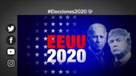 Etiquetaje: Elecciones en EEUU
