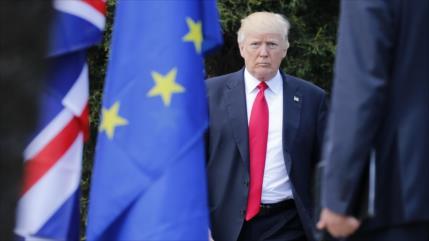 UE prevé deterioro en lazos transatlánticos tras comicios de EEUU