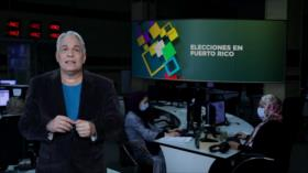 Buen día América Latina: Elecciones En Puerto Rico