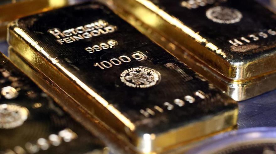Previsión: Con Biden o Trump, el valor del oro subirá | HISPANTV
