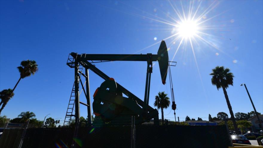 Aumenta precio del petróleo con la disputa electoral en EEUU | HISPANTV