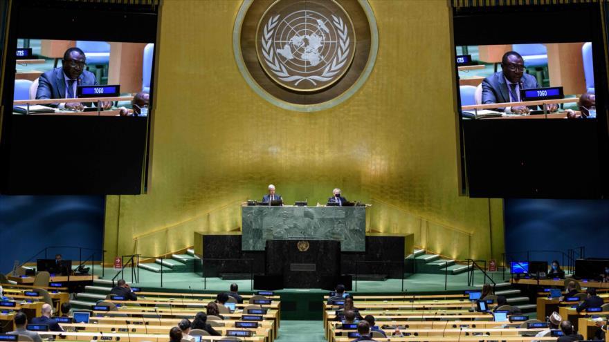 ONU vota a favor de la retirada de Israel del Golán sirio ocupado