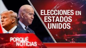 El Porqué de las Noticias: Elecciones en Estados Unidos