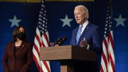 Israel, preocupado por posible triunfo de Biden en las elecciones