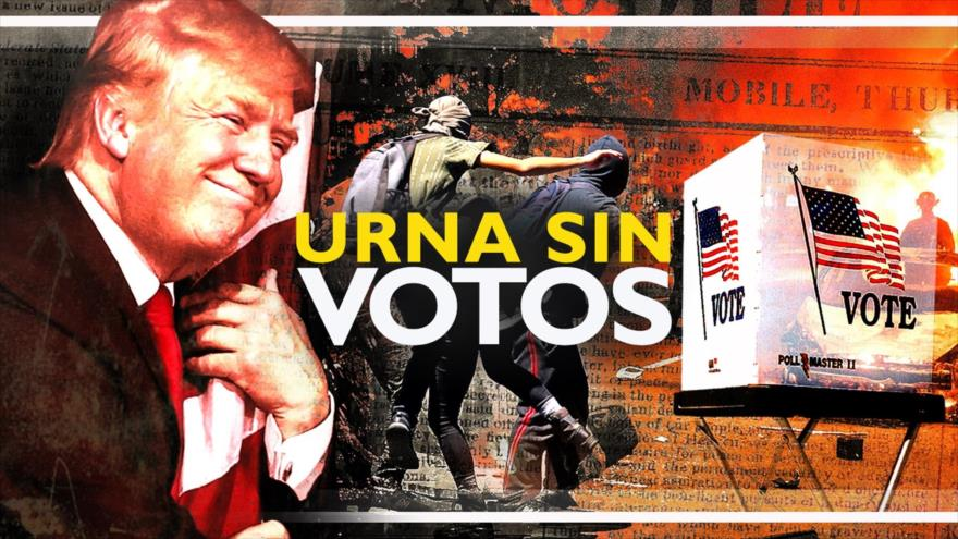 Detrás de la Razón: Las presidenciales estadounidenses atrapadas en legitimidad y victoria
