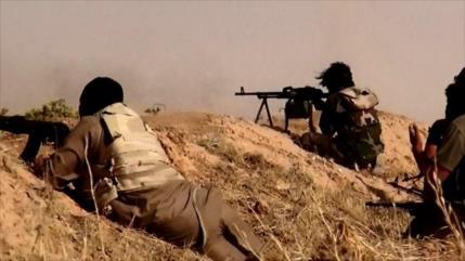 """""""EEUU eleva presión a Siria mientras aumentan ataques de Daesh"""""""