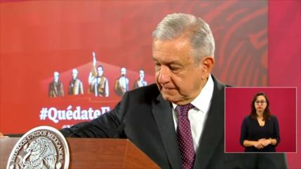 México busca recuperar economía en 2020