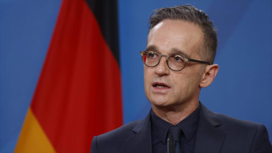 Alemania pide a candidatos de EEUU aceptar resultados de comicios | HISPANTV
