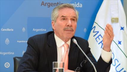 """Argentina pide a UE excluir Malvinas como """"territorio de ultramar"""""""