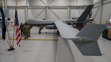 Gobierno de Donald Trump planea vender drones MQ-9B a los EAU