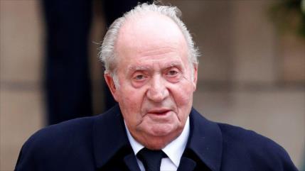 Acusan por 3ª vez de corrupción al exrey de España Juan Carlos