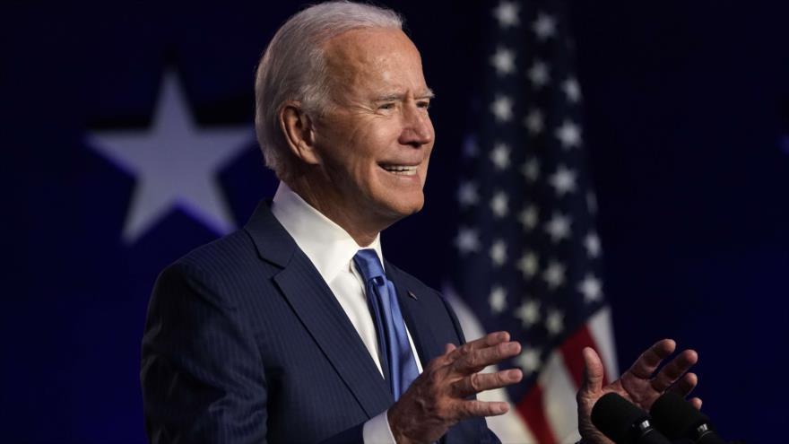 Biden se manifiesta seguro que va a derrotar a Trump en comicios | HISPANTV