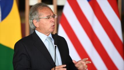 Brasil espera tener buenas relaciones con EEUU de Joe Biden