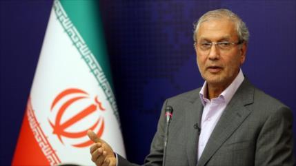 """Irán destaca fracaso de """"máxima presión"""" de Trump"""