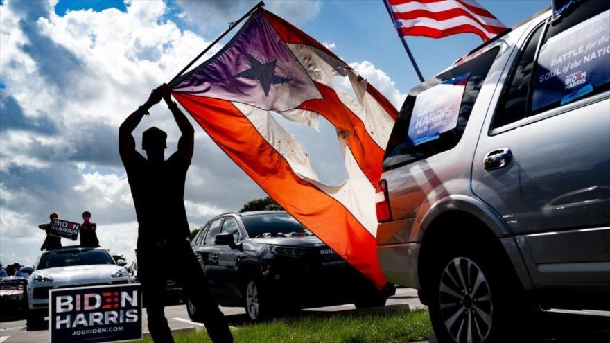 Puerto Rico votó para ser admitido como el 51.º estado de EEUU | HISPANTV