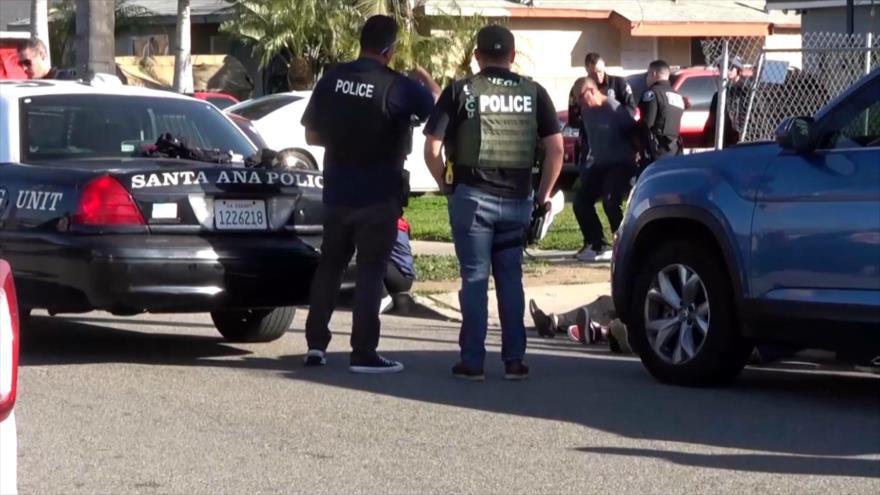 Aumento de homicidios en Los Ángeles en comunidades vulnerables