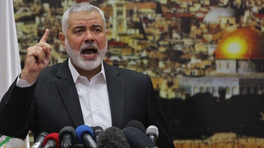HAMAS: Se fue Trump pero Al-Quds se quedará para siempre | HISPANTV