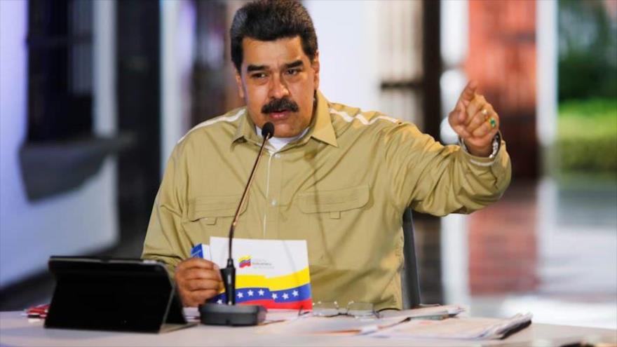 Maduro, dispuesto al diálogo con EEUU tras victoria de Biden | HISPANTV