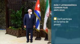 PoliMedios: Irán y Latinoamérica cierran filas ante EEUU