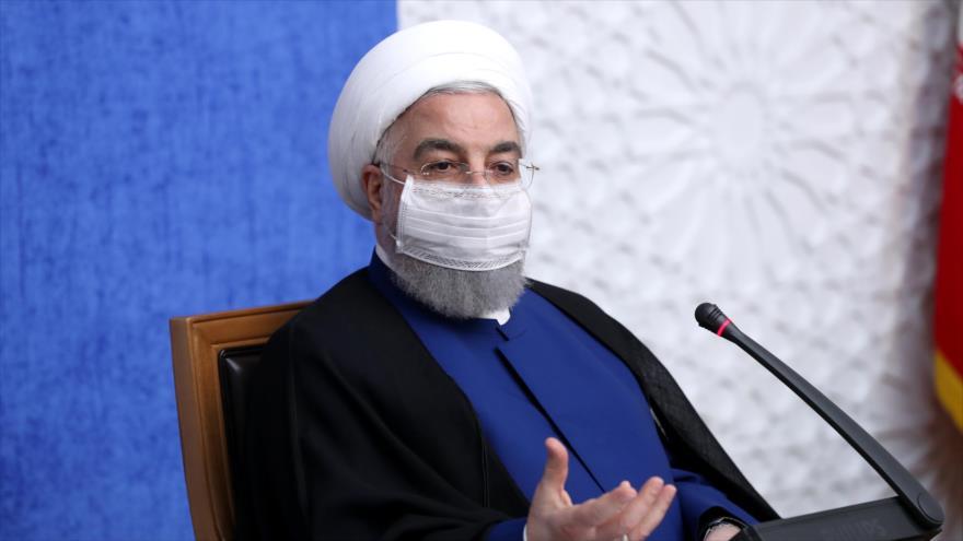 Irán aconseja a Biden compensar los errores cometidos por Trump   HISPANTV
