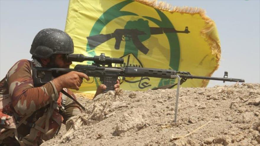 Fuerzas iraquíes repelen una ofensiva de Daesh contra Samarra | HISPANTV