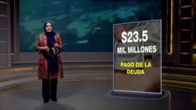 Brecha Económica: El pago de la deuda cuesta vidas