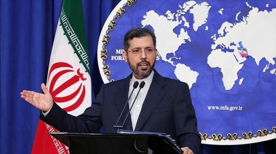 Irán: Máxima presión de Trump se troca en máxima derrota | HISPANTV