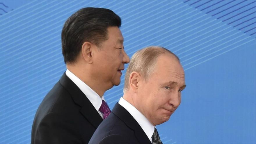 Rusia y China apuestan por el diálogo con el nuevo gobierno de EEUU | HISPANTV