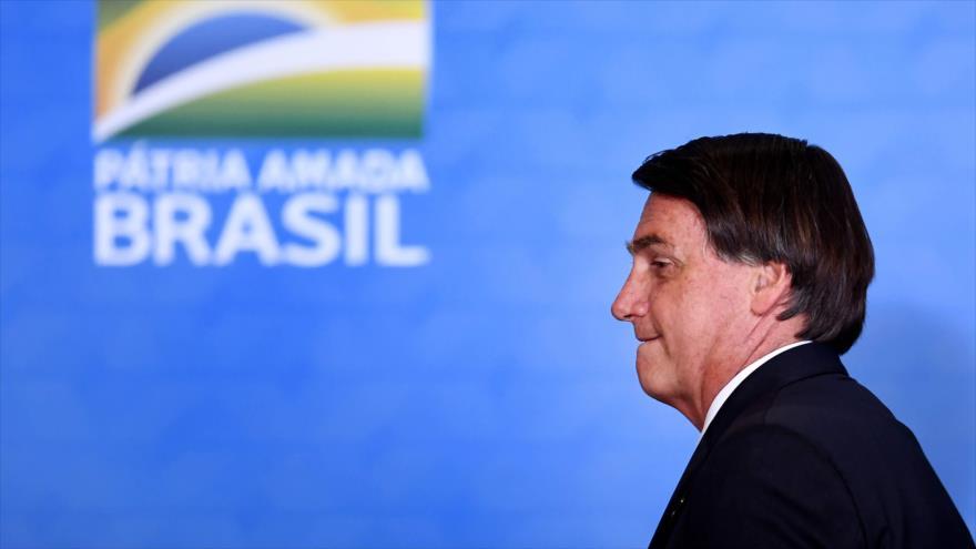 Brasil sufrirá más aislamiento en el mundo tras la derrota de Trump | HISPANTV