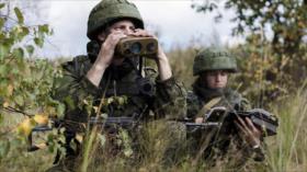 Rusia envía unos 2000 pacificadores a Nagorno Karabaj