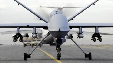 Amnistía: EAU usará drones de EEUU para matar a civiles yemeníes