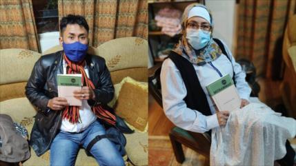 """Publican en Ecuador la novela """"Muhammad"""" sobre el Profeta del Islam"""