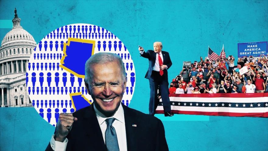 Elecciones de EEUU 2020: Democracia; versión estadounidense