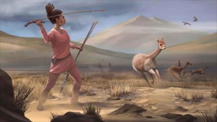 Estudio: Las mujeres prehistóricas de los Andes también cazaban