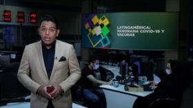 Buen día América Latina: Panorama de la COVID-19 en América Latina