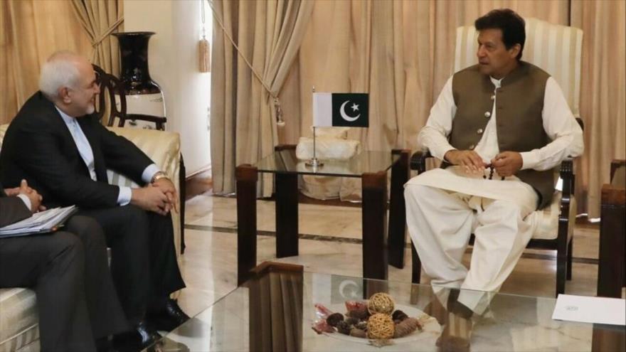 Zarif en Paquistán: Irán prioriza a vecinos en política exterior | HISPANTV