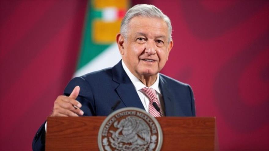 López Obrador no prevé represalias por no reconocer a Biden | HISPANTV