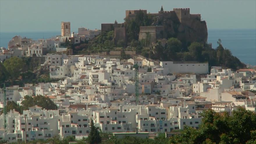 Al-Ándalus: Granada