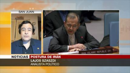 """""""A. Saudí e Israel, protegidos por EEUU ante inspecciones de AIEA"""""""