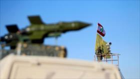 """Hezbolá mantiene """"dedo en el gatillo"""" ante """"locura"""" de Israel"""