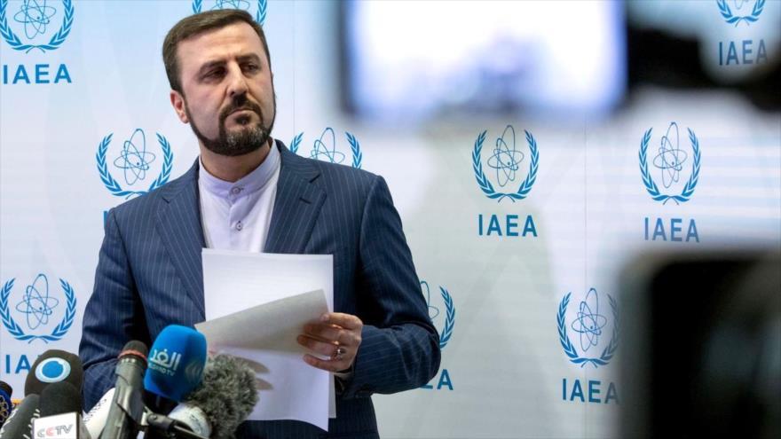Nuevo informe de la AIEA prueba la cooperación continua de Irán   HISPANTV