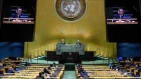 """Pyongyang describe a la AIEA como un """"títere de fuerzas hostiles"""""""