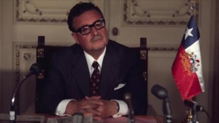 EEUU desclasifica documentos de su plan golpista contra Allende