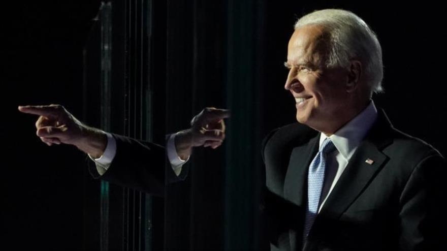Trump o Biden, ¿hay alguna diferencia para América Latina? | HISPANTV