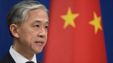 China repudia comentarios de Biden sobre islas en disputa